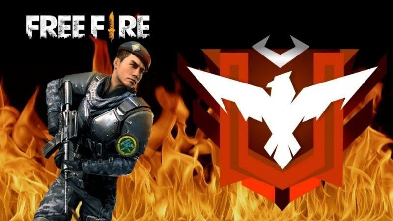 Cómo subir a heróico en Free Fire